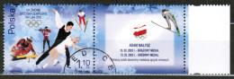 PL 2002 MI 3952 Zf L USED - 1944-.... Republic
