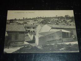 LA BEDOULE - LES FOURNIERS - 13 BOUCHES RU RHONE (CN) - Otros Municipios