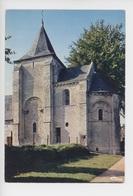 La Cerlangue - Saint Jean D'Abbetot église Construite Guillaume Conquérant, Restaurée Anatole D'Auvergne (cp Vierge N°00 - France
