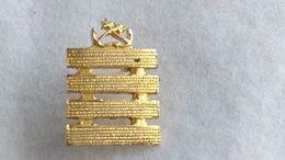 Argentina Argentine Coast Guard Surveillance Côtière Badge Insigne  #14 - Marine