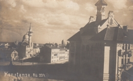AK - Rumänien - Konstanza - Feldpost 1938 - Rumania