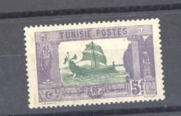 Tunisie  :  Yv  109  **     ,   N2 - Neufs