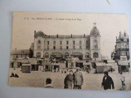 Berck Le Grand Casino De La Plage - Berck