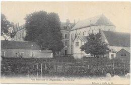 PIGNLIN : PETIT SEMINAIRE - Other Municipalities