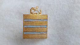 Argentina Argentine Coast Guard Surveillance Cotiere Badge Insigne  #14 - Marine