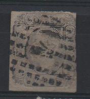 LOT 341 - PORTUGAL   N° 17 Oblitéré   - Cote 110.00 € - 1862-1884 : D.Luiz I
