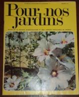 Pour Nos Jardins - Novembre 1975 - Garden