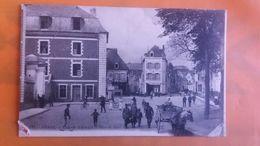 Arras - Caserne Schramm Et Rue De Paris - Arras