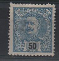 LOT 341 - PORTUGAL   N° 132 *   - Cote 85.00 € - Neufs