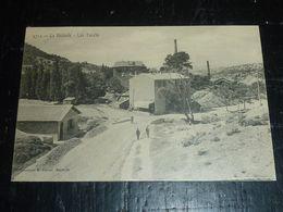 LA BEDOULE, LES TOCCHI - 13 BOUCHES RU RHONE (CN) - Otros Municipios