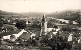 D46  SAINT GERY  Vue Générale Et Vallée Du Lot   ..... - Otros Municipios