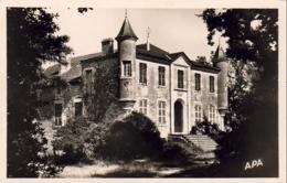 D46  MONTCUQ  Château De Joannés  ..... - Montcuq