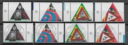 Nederland - 1985 -Yv.1251 / 1254 Mi.1281 / 1284 - ** En 0 - Kinderzegels - Periodo 1949 - 1980 (Giuliana)