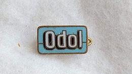 Argentina Argentine Odol Toothpaste OLD Publicity Badge Pin  #14 - Pubblicitari