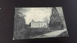 Dordogne - Château Des Ages P. Mareuil-sur-Belle   En  L Etat Sur Les Photos - France