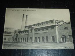 LA BEDOULE - USINE ROMAIN BOYER - 13 BOUCHES RU RHONE (CN) - Otros Municipios