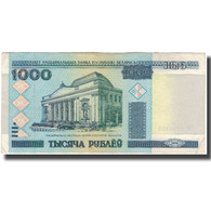 Billet, Bélarus, 1000 Rublei, 2000, KM:28a, TB - Belarus