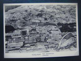HOEYLAERT ( Hoeilaart ) - Vue Panoramique - Overzicht - Hoeilaart