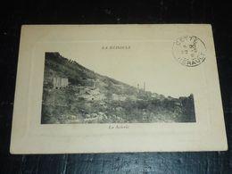LA BEDOULE - LA SCIERIE - 13 BOUCHES RU RHONE (CN) - Otros Municipios