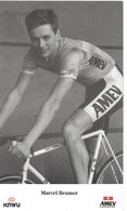 Cyclisme, Marcel Beumer - Radsport