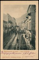 CASTELLAMMARE DEL GOLFO (TRAPANI) CORSO GARIBALDI 1902 - Trapani