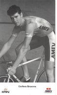 Cyclisme, Gerben Broeren - Cyclisme