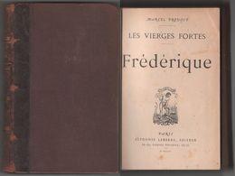 Les Vierges Fortes: Frederique - Libros, Revistas, Cómics