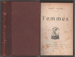 Femmes - Libros, Revistas, Cómics