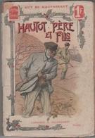 Hautot Père Et Fils - Libros, Revistas, Cómics