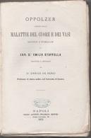 Lezioni Sulle Malattie Del Cuore E Dei Vasi. Patologia Speciale - Libros, Revistas, Cómics