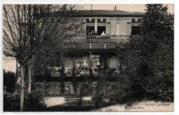 Arcachon-Institut Lalesque-Façade Sud - Arcachon