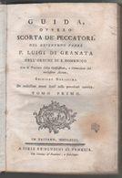 Guida, Ovvero Scorta De' Peccatori - Libros, Revistas, Cómics