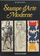 Stampe D'arte Moderne - B. P. Boschesi - Livres, BD, Revues