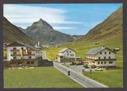 62234/ GALTUR, Hotel *Alpenrose* - Galtür