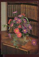 CPM Fleurs Bouquet De Ficoides ? - Blumen