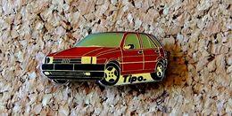 Pin's FIAT TIPO époxy - Fiat