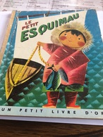 Le Petit Esquimau - Bücher, Zeitschriften, Comics