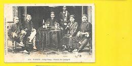 DONG-DANG Chinois Du Quang-Si (Dieulefils) TONKIN Viet-Nam - Vietnam