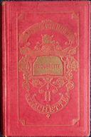 Magdeleine Du Genestoux - Pâquerette - Bibliothèque Rose Illustrée - ( 1951 ) - Illustrations : A. Pécoud . - Bücher, Zeitschriften, Comics