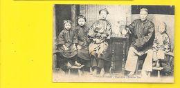 THAT-KHE Famille Tho (Dieulefils) TONKIN Viet-Nam - Viêt-Nam