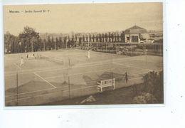 Meise Meysse Jardin Sportif - Meise
