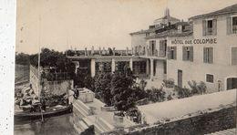 HOTEL DUE COLOMBE DESENZANO SUL LAGO DI GARDA - Brescia