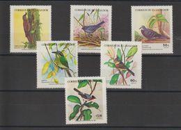 Salvador 1984 Oiseaux 951-52 Et PA 585-88 6 Val ** MNH - El Salvador