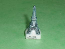 Fèves / Pays / Région : France , Tour Eiffel      TB122A - Pays
