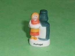 """Fèves / Pays / Région : Portugal  """" Mat """"     TB122T - Landen"""