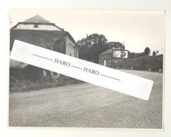 Photo ( 17 X 22,5 Cm ) TENNEVILLE, ORTHEUVILLE Ou Environs   - +/- 1960 (b278) - Orte