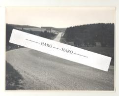 Photo ( 17 X 22,5 Cm ) TENNEVILLE, ORTHEUVILLE Ou Environs , Pont  - +/- 1960 (b278) - Orte