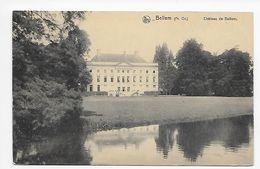 Bellem (Fr. Or.)  Château De Bellem - Aalter