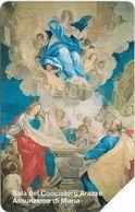 Vatican - Arazzo - 10.000V₤, 1997, 25.900ex, Used - Vatican