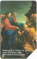 Vatican - Fabbrica Di San Pietro - 10.000V₤, 1997, 23.900ex, Used - Vaticano